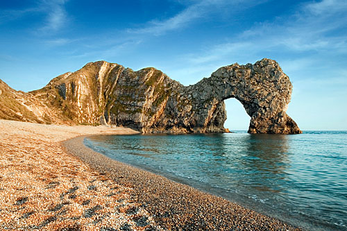 Durdle Door « Rejoice & Be Cleansed