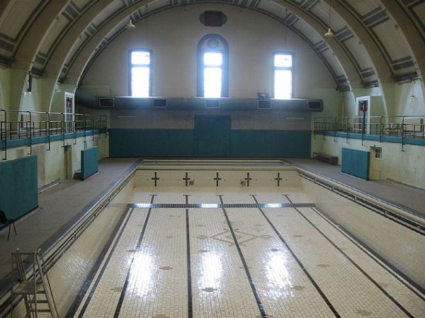 Rejoice be cleansed rejoice be cleansed for Pool london